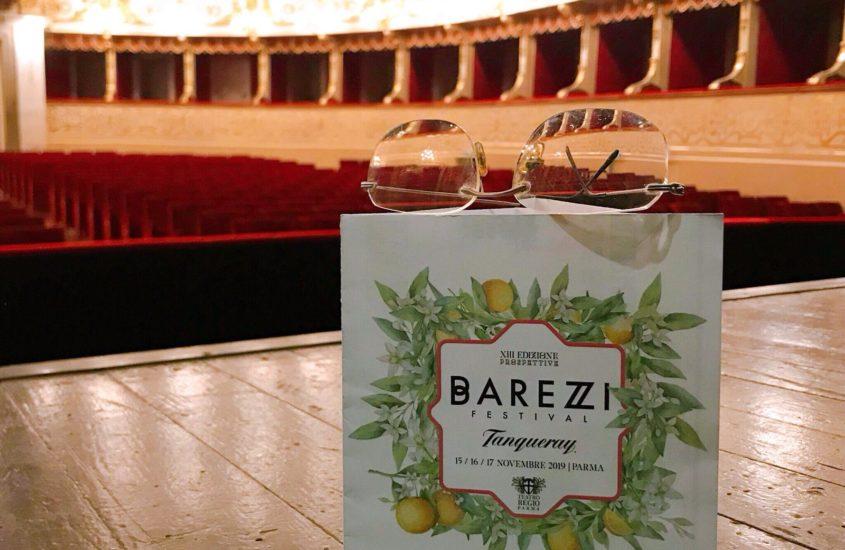 Anolini in brodo e Mariole nei luoghi di Giuseppe Verdi, Barezzi e Giovannino Guareschi.